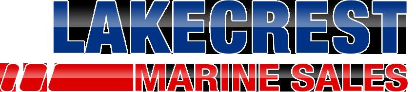 lakecrestmarineboats.com logo